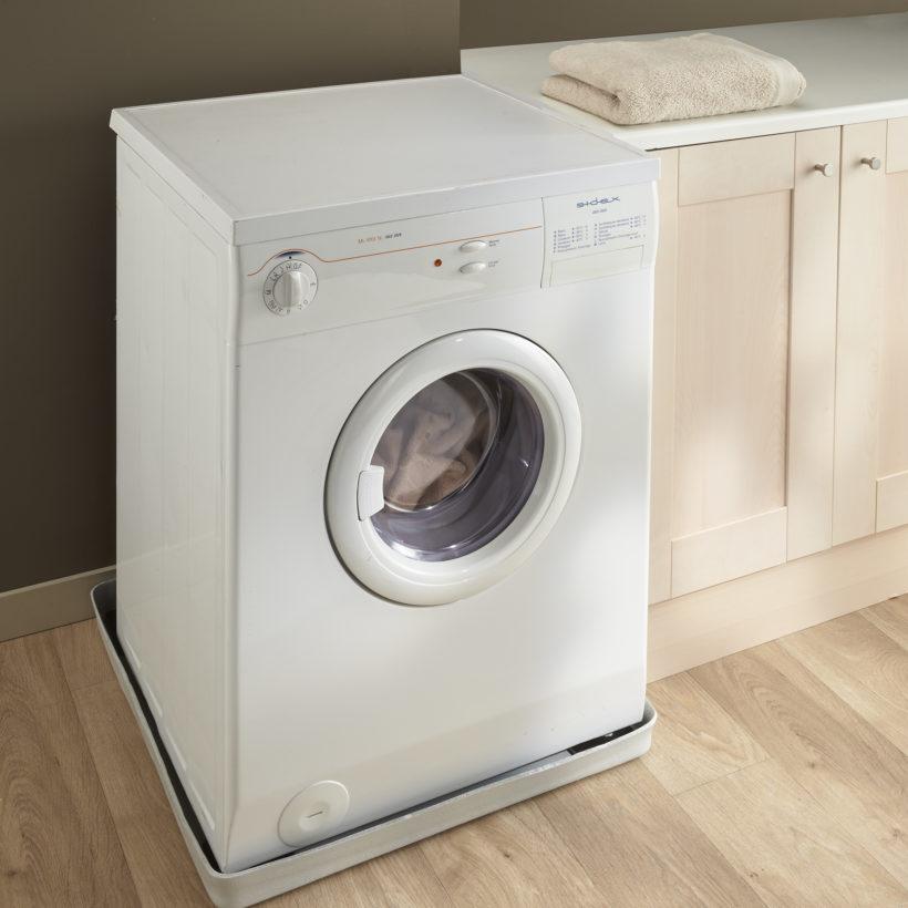 Carpet Water Retention For Washing Machine Front Loading Mottez